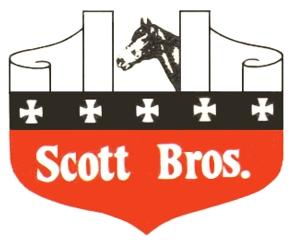 Scott Bros Gr1 Siblings At Nationals