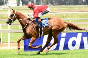 150th Win For Goosen/Strydom Combo On Board Revelation