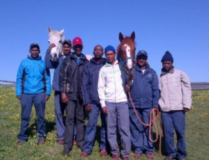 KZN Grooms Training Course