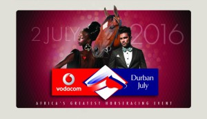 Vodacom Durban July Field Announced
