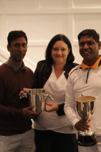 KZN Breeders Golf Day Success