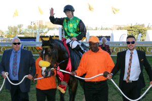 KZN Breeders Million Mile Final Field Announced