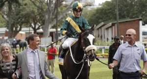 First Winner Bred For KZN's Blue Sky Thoroughbreds