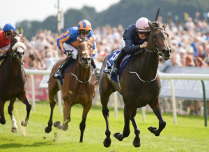 Crusade Update: Seventh Heaven Gets Gr1 Double