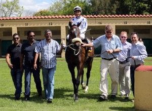 Bush Hill Stud: Four Winners In Seven Days