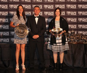 OUTSTANDING MIDDLE DISTANCE FEMALE - sponsored by TRM Heaps Of Fun - Summerhill Stud