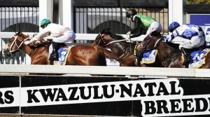 KZN-Bred Racehorses: Jockey And Trainers Competition