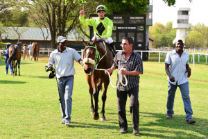 KZN Breeders Series: 3YO's And Up Log Updated 22 May 2017