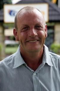 Passing Of KZN Trainer Colin Scott