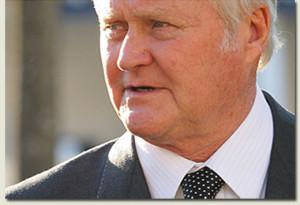 Robert Muir Passes Away