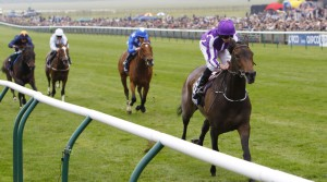 Crusade Half-Sister Adds Gr2 To Impeccable Race Record