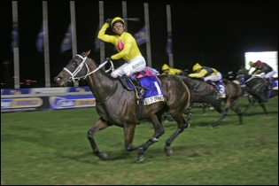Gr2 winner Tales Of Bravery. Image: Gold Circle