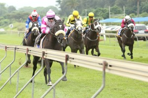 Hadlow Stud: Val-La-Ree Makes It Two From Two