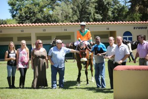 Impressive Debut Win For Spring Valley Toreador Filly