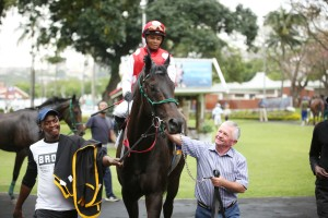 KZN-breds Win Six Of Nine Races At Greyville