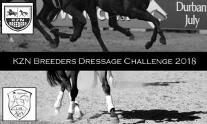 KZN Breeders Dressage Challenge 2018