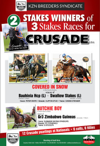 Crusade At Nationals 2018
