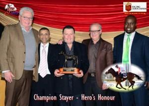 heros honour award