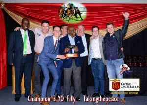 KZN Take Three At The Highveld Feature Awards