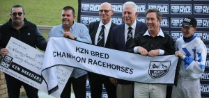 KZN Breeders Series Entries for 2019 OPEN!