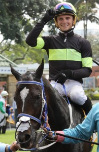 Matador Man Gives Hewitson 3rd Christmas Handicap Win