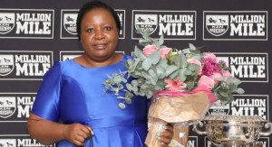Nothemba Mlonzi - Two Winners In First Season For KZN Breeder