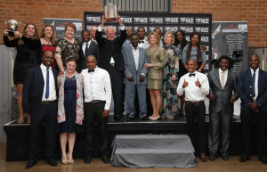 The Winners! KZN Breeders Awards 2018