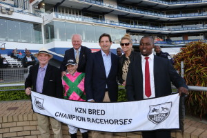 KZN Breeders Race Day Reschedule