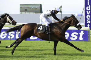 First Vodacom Durban July Entries In
