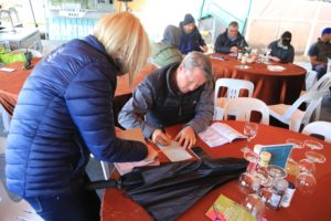 KZN Breeders Support CTS Mare Sale