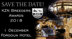 Save The Date! KZN Breeders Awards 2018
