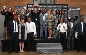 The Winners! KZN Breeders Awards 2018