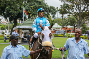 KZN Breeders Series Log as of 8 April - 3YO's and Up!