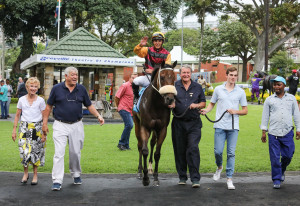 KINMOUNT OFFERS AN IMPERIAL FILLY AT KZN YEARLING SALE