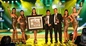 #kznbreds Honoured At KZN Racing Awards