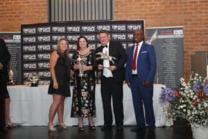 Cathy Martin Voted Vice-Chair of KZN Breeders Club