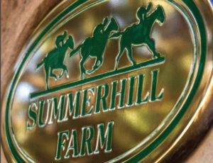 Summerhill Announce Farm Sale