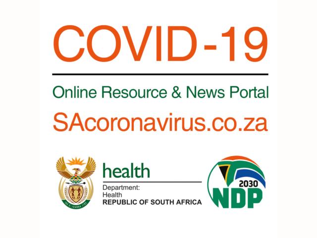 Covid-19 Information. Stay safe!
