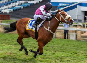 War Of Athena Looks To Lift Triple Tiara