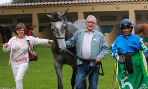 Three Winners For St Helier Stud In Two Days